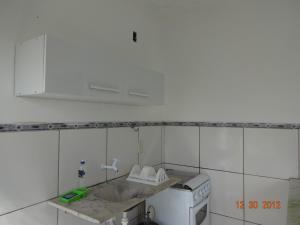 Residencial Vecchio, Apartmanok  Fortaleza - big - 4