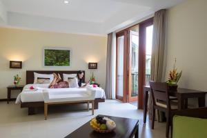 Ketapang Indah Hotel, Hotel  Banyuwangi - big - 81
