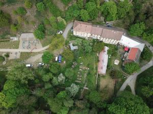 CESTA - Accommodation - Tábor