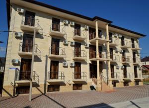 Отель Acropolis Palace