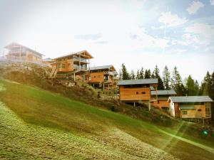 Alpenchalets Reiteralm by Alps Residence - Schladming