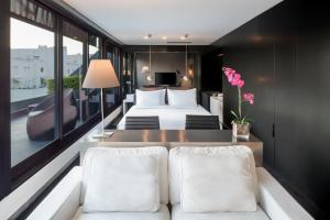 DoubleTree by Hilton Lisbon – Fontana Park (20 of 66)