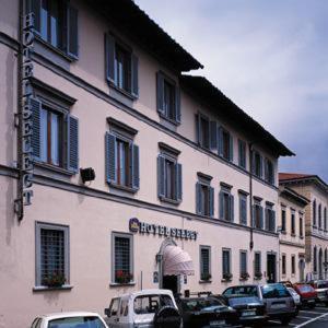 iH Hotels Firenze Select - AbcAlberghi.com