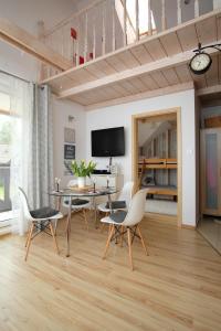 Apartament Makowe Pola