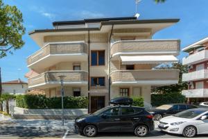 Appartamenti Lignano Sabbiadoro - Villa Ammiraglia - AbcAlberghi.com