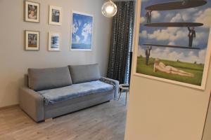 Apartament za 400m Plaża Sopot