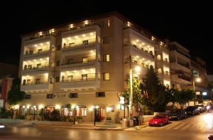 Hostels e Albergues - Elina Hotel Apartments