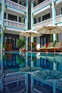 Hoi An Estuary Villa, Hotels  Hoi An - big - 1