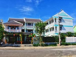Hoi An Estuary Villa, Hotels  Hoi An - big - 54