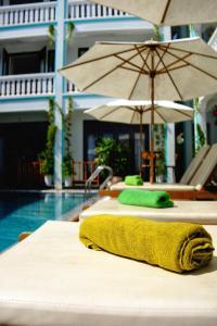 Hoi An Estuary Villa, Hotels  Hoi An - big - 97