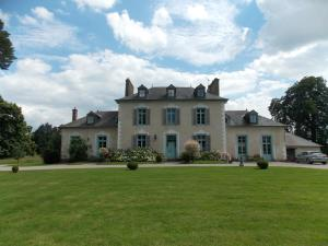 Château Du Pin - Les Collectionneurs, Bed & Breakfast  Iffendic - big - 47