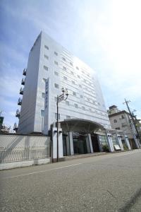 Auberges de jeunesse - Shinsayama Daiichi Hotel
