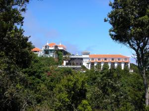 Hotel La Palma Romántica Barlovento