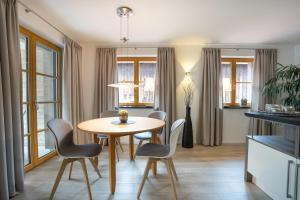 Alpin Lodge - Apartment - Oberstdorf