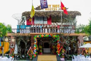 Why Not Hostel - Ðộng Hỏi