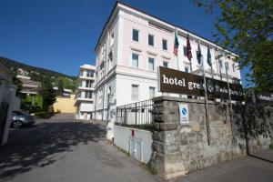 Greif Hotel Maria Theresia - Terst