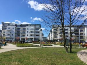 Apartamenty Platan Complex