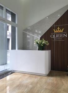 Queen Motel, Szállodák  Hạ Long-öböl - big - 15
