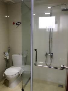 Queen Motel, Szállodák  Hạ Long-öböl - big - 13