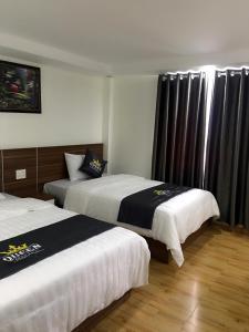 Queen Motel, Szállodák  Hạ Long-öböl - big - 12