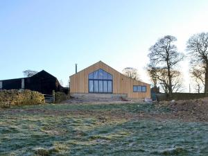 The Barn at Toft Hill Hall - Bishop Auckland