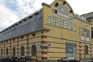 Foresteria Artisti Torino - AbcAlberghi.com
