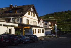 Bio Hotel Haus am Weinberg - Breisach am Rhein