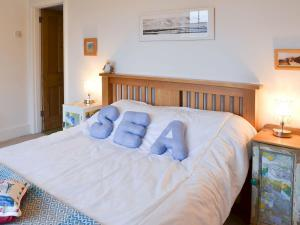 Alojamiento Vacacional Solent Sea View Coastguard Cottage