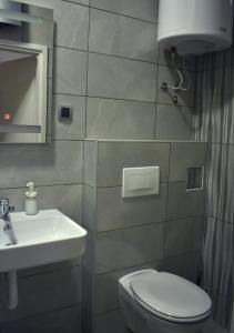 Apartmani Zrenjanin, Гостевые дома  Зренянин - big - 65