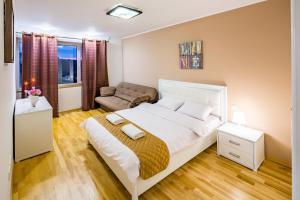 Bv Apartments Svobodu Avenue - Lviv