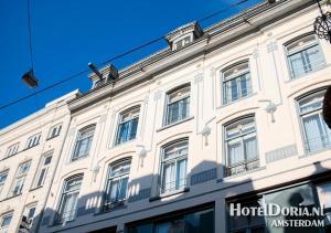 Hotel Doria, 1012 JL Amsterdam