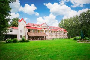 Park-Hotel Salyn - Yatvizh