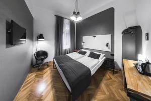 Czech Inn Hostel, Hostely  Praha - big - 6