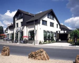 Hotel Dreyer Garni