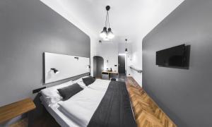 Czech Inn Hostel, Hostely  Praha - big - 7
