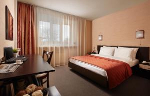 Hotel Zarechnaya - Posëlok Gvozdil'nyy