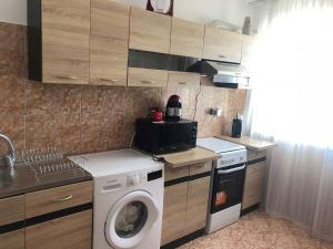 Apartament Bella, Apartmány  Jurilovca - big - 4