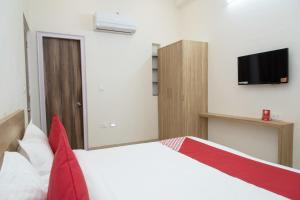 Modern Stay Janakpuri, Ubytování v soukromí  Udaipur - big - 16