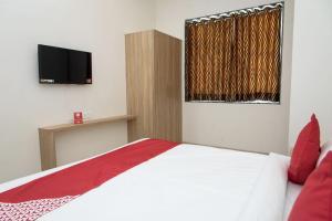 Modern Stay Janakpuri, Ubytování v soukromí  Udaipur - big - 26