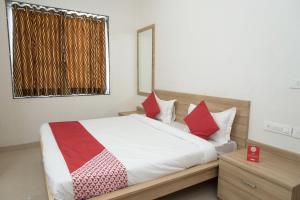 Modern Stay Janakpuri, Ubytování v soukromí  Udaipur - big - 22