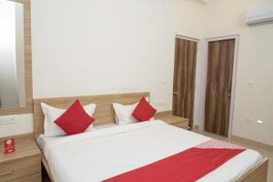Modern Stay Janakpuri, Ubytování v soukromí  Udaipur - big - 21