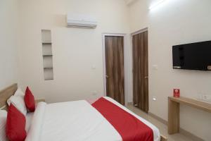 Modern Stay Janakpuri, Ubytování v soukromí  Udaipur - big - 20