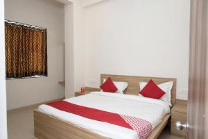 Modern Stay Janakpuri, Ubytování v soukromí  Udaipur - big - 19