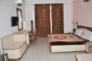 Hotel Vishal, Hotel  Katra - big - 5