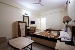 Hotel Vishal, Hotel  Katra - big - 8