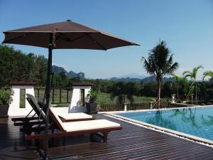 Leelawadee Garden Resort - Ban Klang