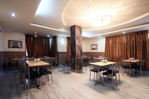 Hotel Vishal, Hotel  Katra - big - 12