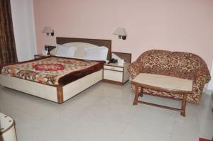Hotel Vishal, Hotel  Katra - big - 13