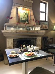 Elgin Valley Inn, Penziony  Grabouw - big - 46