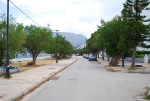King Central Apartment Akrata Achaia Greece